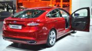 ford mondeo 2015 цена