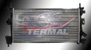 радиатор форд фокус