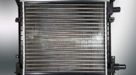 для форд таурус радиатор охлаждения