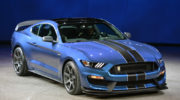 ford mustang 350