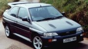 форд эскорт 1997 технические характеристики