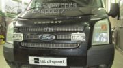 ford transit dcu 101 egr off