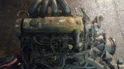 топливный насос форд эскорт дизель