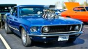 сколько стоит форд мустанг 1969 года