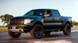 ford raptor usa