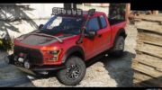 ford raptor 2017 tuning