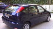 форд фокус 1 6 отзывы