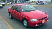 форд эскорт 1 6 16v zetec