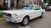 форд мустанг 1964 купить