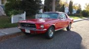 ford mustang buy