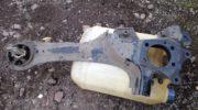 задние рычаги форд мондео 4