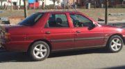 форд эскорт 18 дизель