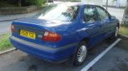 форд мондео 1993 года