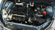 двигатель форд фокус 2 л