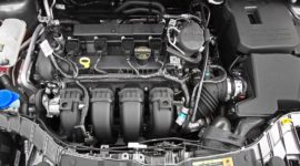 ford focus ресурс двигателя
