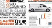 форд транзит расход топлива на 100