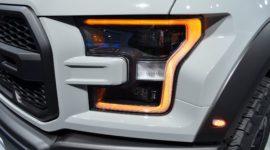 форд раптор 2016 комплектации и цены характеристики