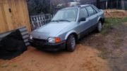 форд эскорт 1987 г