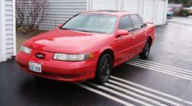 форд таурус 1994