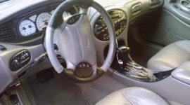 магнитола форд таурус