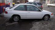 форд эскорт 1996 фото