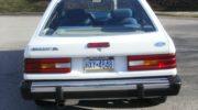 форд эскорт 85