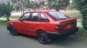 форд эскорт 1990 хэтчбек