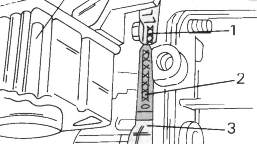 индификация номера кузова ford transit