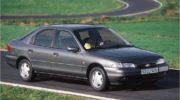 форд мондео 93