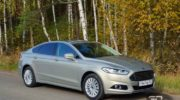 ford mondeo 3 обзор