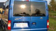 duratorq tdci 2 2 ford transit