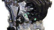 двигатель форд мондео 2