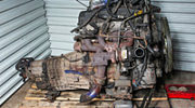 двигатели форд транзит 4
