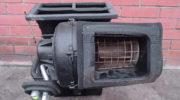 печка ford focus 2