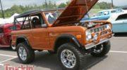 форд бронко фото тюнинг