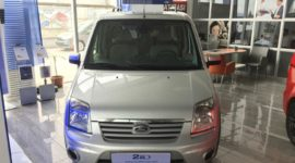 ford transit connect 1 8 tdci отзывы