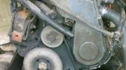 двигатель 1 6 дизель форд эскорт