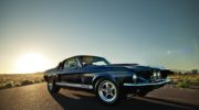 ford mustang shelby gt500 цена