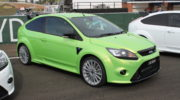 ford focus turbo