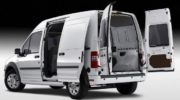 ford transit connect б у