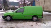 форд эскорт украина