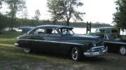 форд мустанг 1950
