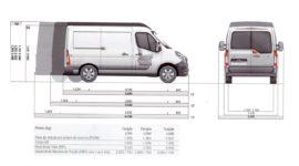 ford transit 2014 технические характеристики