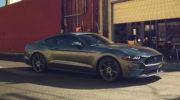 форд мустанг 2017 цена
