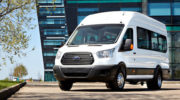 ford transit sollers