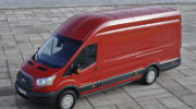 ford transit 350 l4