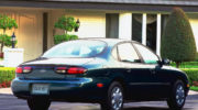 форд таурус 1996