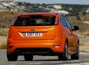 технические характеристики ford focus 2008