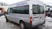 купить форд транзит в москве и области