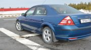 форд мондео 2006 г